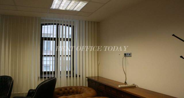 office rent lyalin pereulok 19/1-2