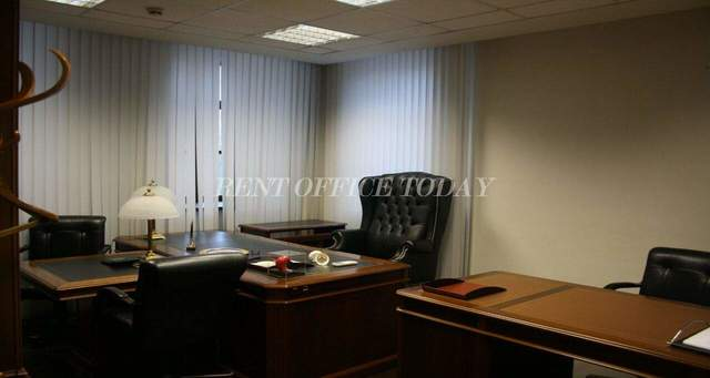 office rent lyalin pereulok 19/1-3
