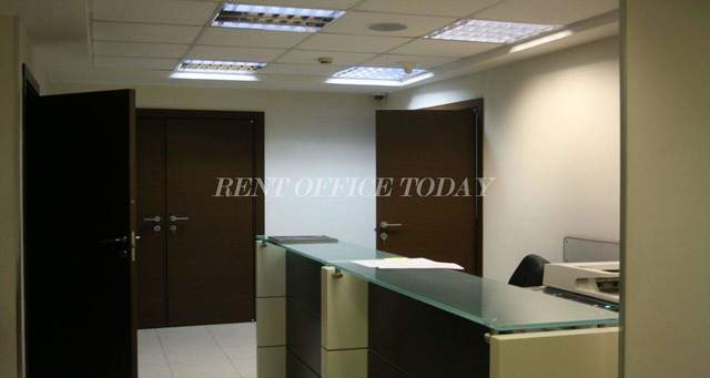office rent lyalin pereulok 19/1-4