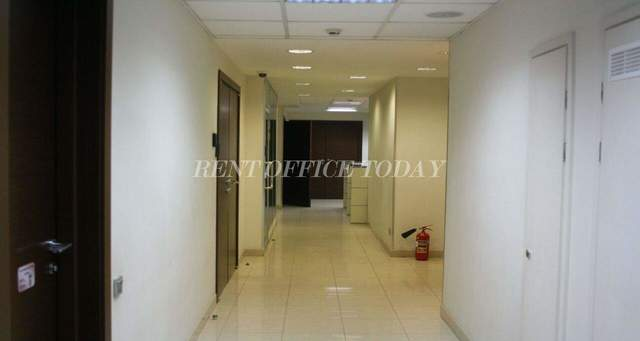 office rent lyalin pereulok 19/1-5