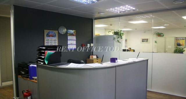 office rent lyalin pereulok 19/1-6