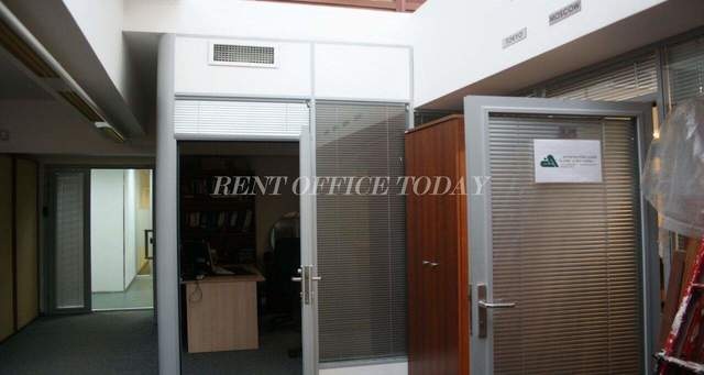 office rent lyalin pereulok 19/1-8