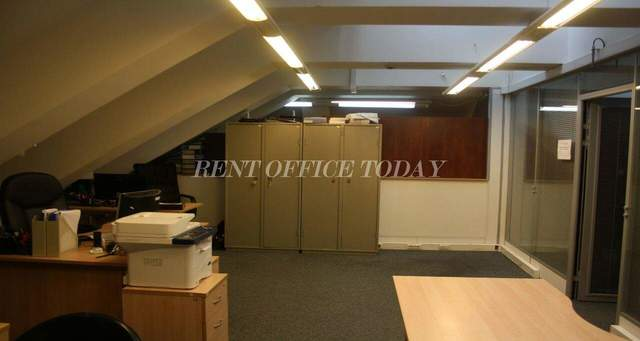 office rent lyalin pereulok 19/1-9