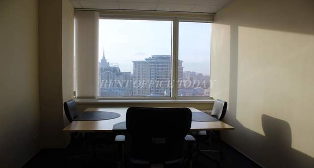 office rent lotte plaza-17