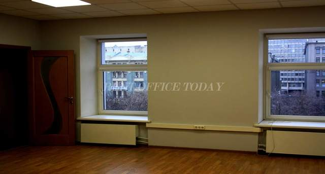 office rent lybyanskiy proezd 15/2-1