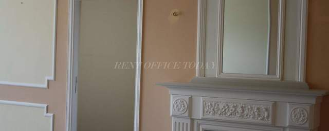 office rent malaya dmitrovka 25/1-3