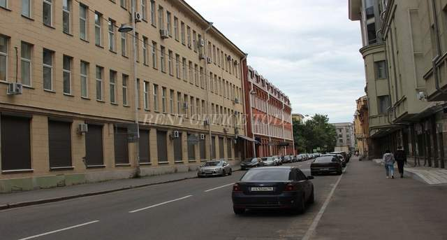 office rent malaya monetnaya 2-3