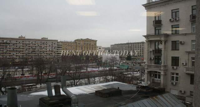 Бизнес центр Малый Гнездиковский переулок 9с2-2