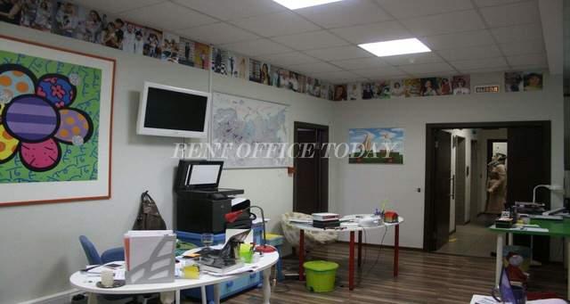 Бизнес центр Малый Гнездиковский переулок 9с2-4