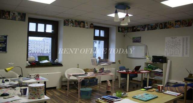 office rent maliy gnezdnikovskiy 9/2-5