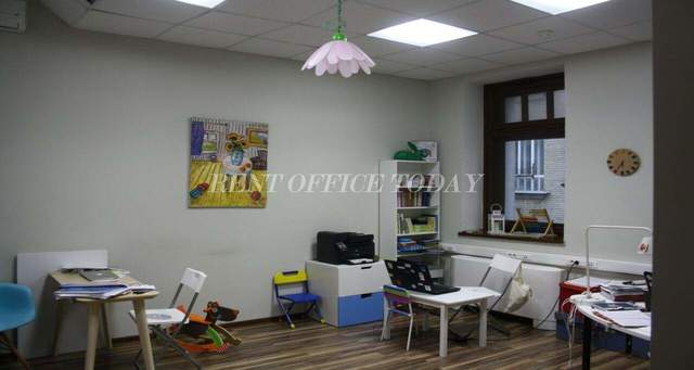 office rent maliy gnezdnikovskiy 9/2-6