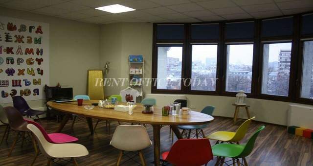 office rent maliy gnezdnikovskiy 9/2-8