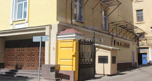 бизнес центр малый каретный 11с1-3