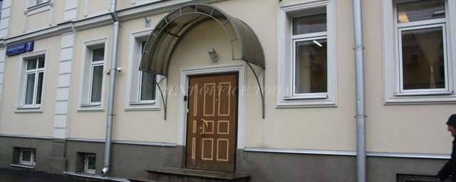 бизнес центр малый татарский 3-13