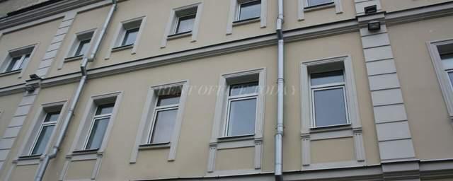 office rent maliy tatarskiy 3-16