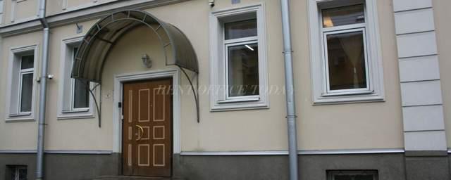 бизнес центр малый татарский 3-17