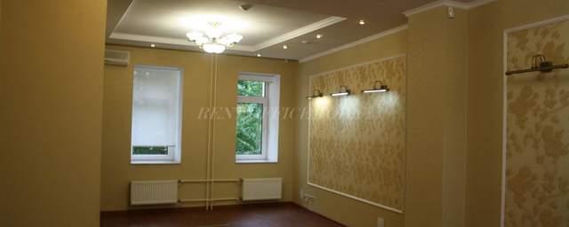 office rent maliy tatarskiy 3-8