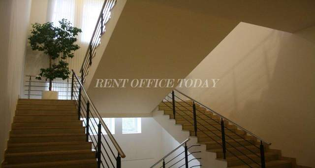 office rent maliy tishinskiy 23/1-6