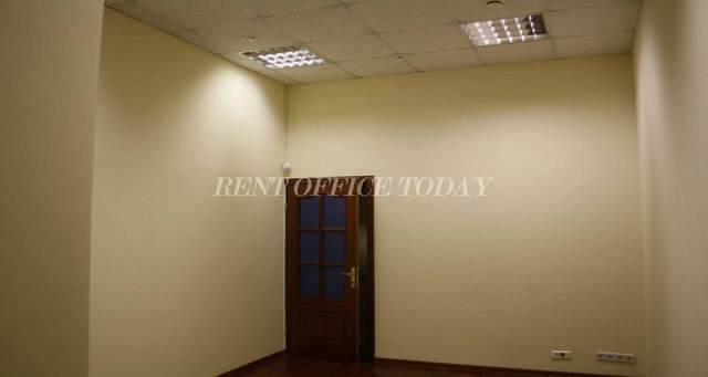 office rent maliy tishinskiy 23/1-7