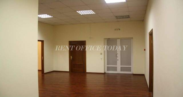 office rent maliy tishinskiy 23/1-8