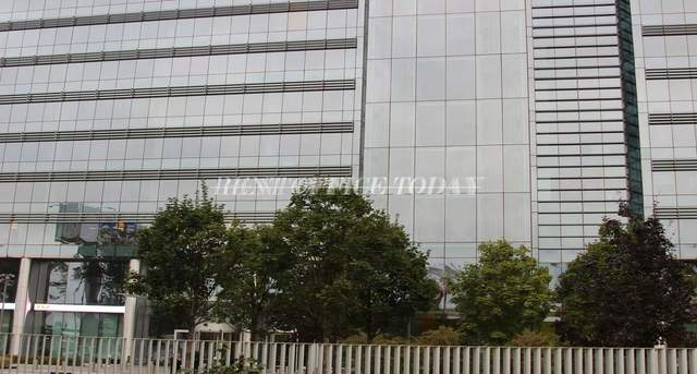 office rent mebe one khimki plaza-5