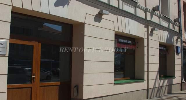 бизнес центр мелиора плэйс-2
