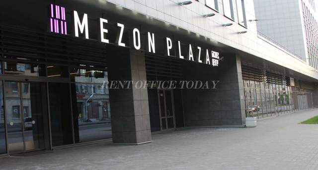 office rent mezon plaza-4