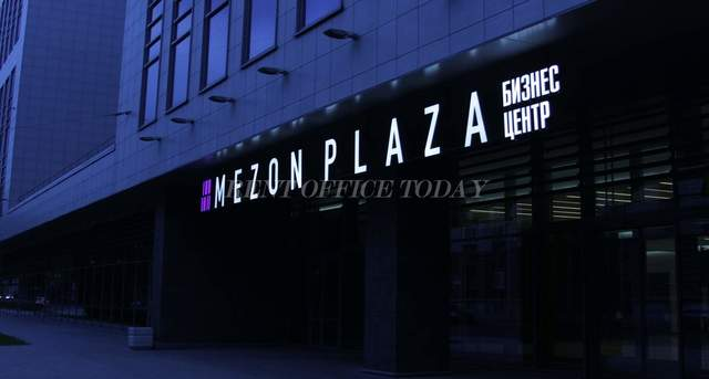 office rent mezon plaza-9