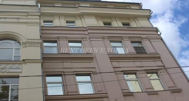 office rent милютинский 15-3