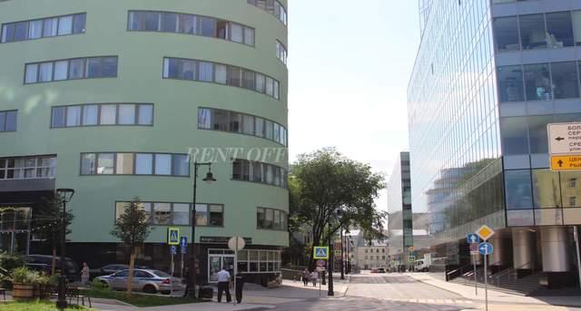 бизнес центр millennium house-1