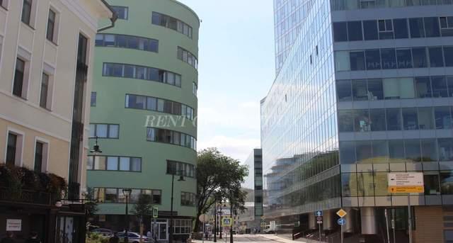 бизнес центр millennium house-2