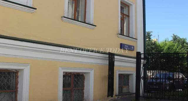 office rent мира 16с2-2