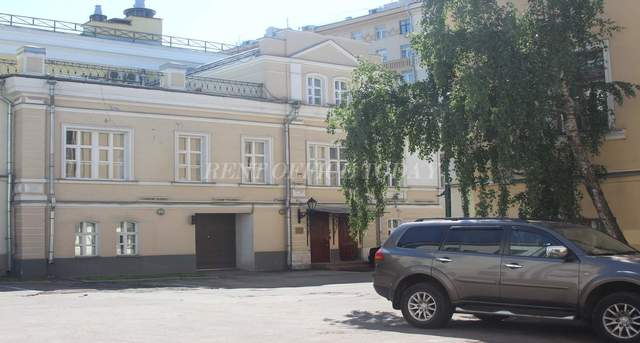 office rent мира 16с2-3