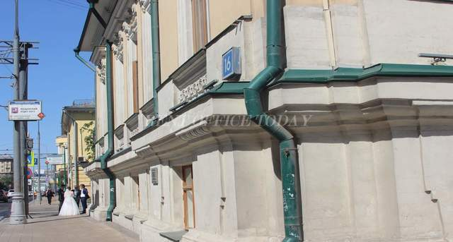 office rent мира 16с2-4