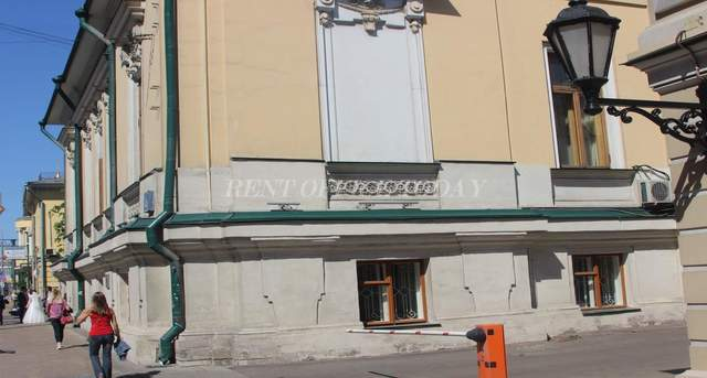 office rent мира 16с2-5