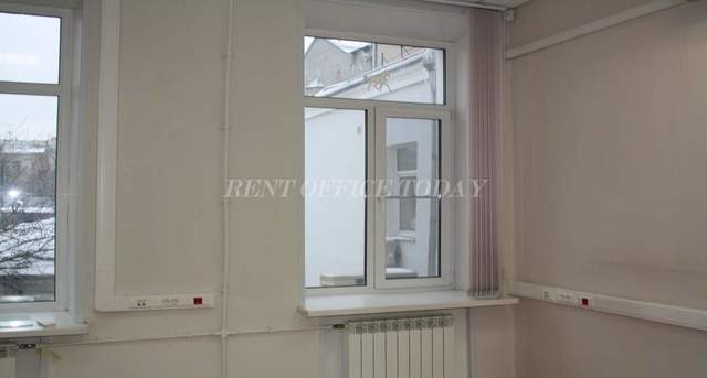 office rent myasnitskaya 24/7c3-10
