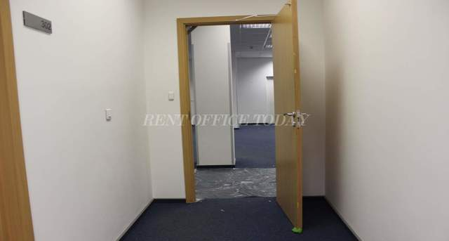 office rent mohovaya 7-28
