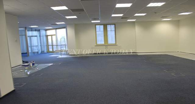 office rent mohovaya 7-29