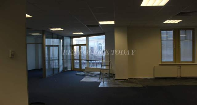 office rent mohovaya 7-30
