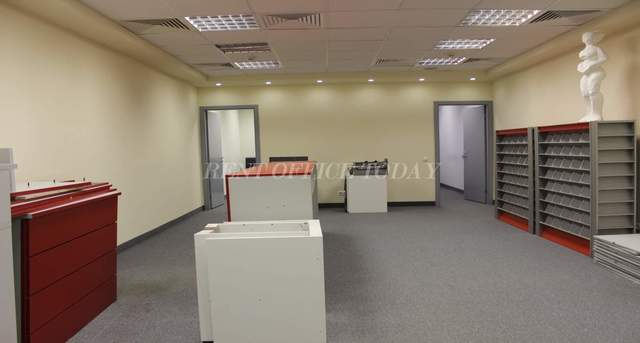 office rent mohovaya 7-31