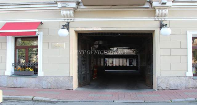 office rent moyka 74-1
