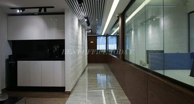 office rent monarh-3