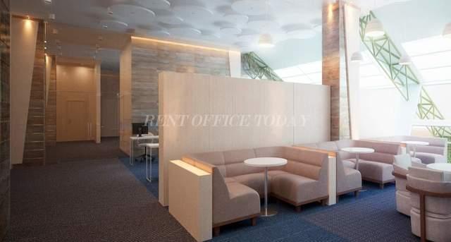 бизнес центр монарх-4