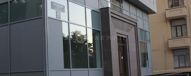 office rent moskovsky 151-2