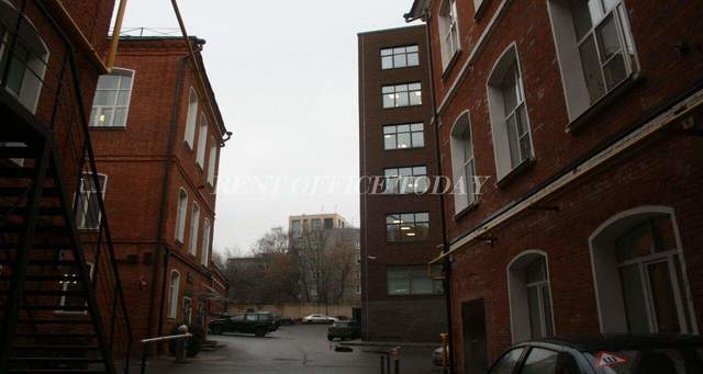 office rent moscovskiy shelk-13