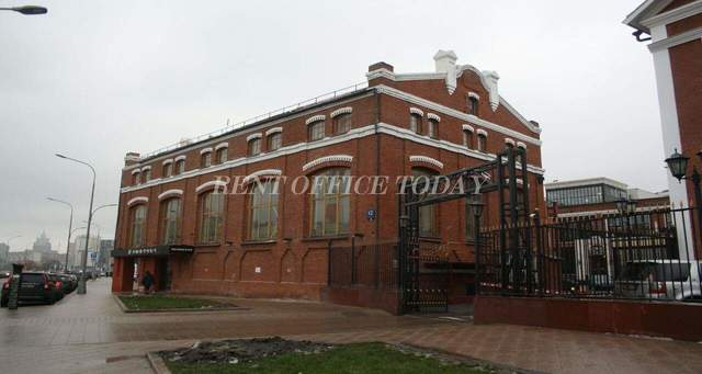office rent moscovskiy shelk-2