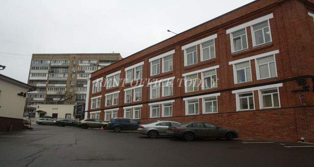 office rent moscovskiy shelk-8