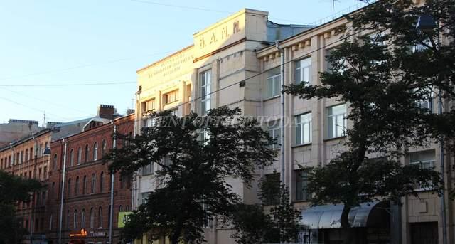 office rent 20-liniya v.o. 5-1