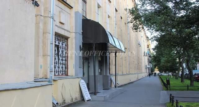 office rent 20-liniya v.o. 5-4