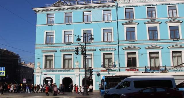 бизнес центр невский 30-1